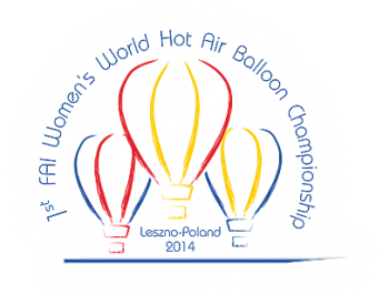 1st FAI Womens Hot Air Balloon World Championship